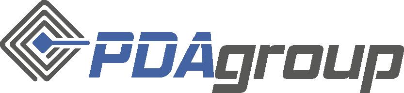 pdagroup nowe logo