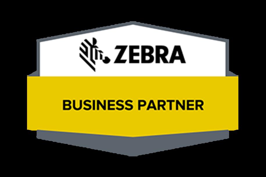 Serwis Zebra Business Partner logo
