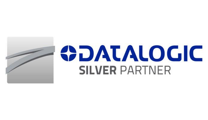 Serwis I naprawa Datalogic Silver Partner logo