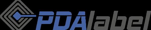 PDA Label logo